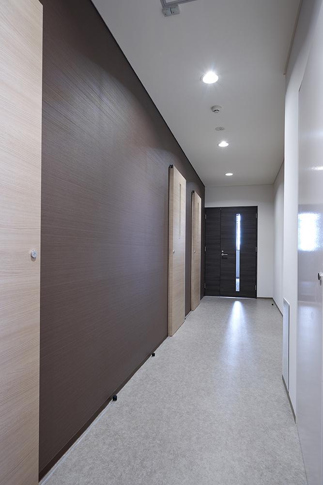 1F-廊下