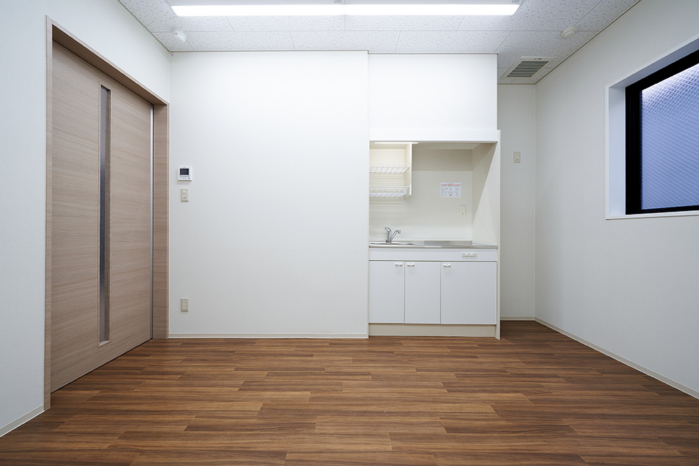1F-休憩室