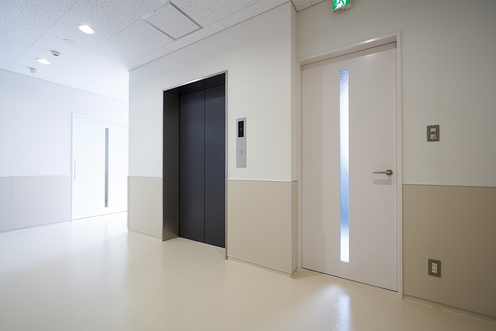 3F-EVホール